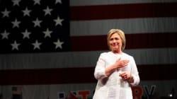 Ιστορική νίκη Κλίντον: Η πρώτη γυναίκα στη μάχη της προεδρίας εκπροσωπώντας τους