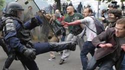 Νέες απεργίες και διαδηλώσεις πριν το Euro 2016 στη Γαλλία, αυξάνονται οι αναφορές για αστυνομική