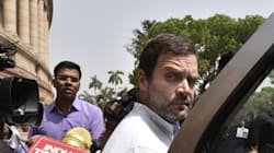 Ahead Of Rahul Gandhi's Rumoured Elevation, Congress Is Facing Quite The