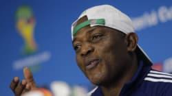 Mort de l'ancien footballeur et entraineur nigerian Stephen