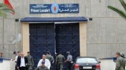 Deux personnes arrêtées à Bruxelles pour avoir tenté de faire évader un criminel dangereux de la prison de