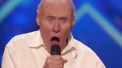 Ce papi chante du metal à 82 ans et il