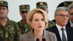 Η Αλβανία στις ναυτικές επιχειρήσεις του ΝΑΤΟ στο