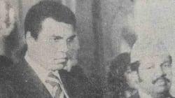 Quand le boxeur Mohamed Ali visitait