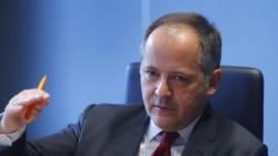 Aναγκαία η νέα ελάφρυνση του ελληνικού χρέους εκτιμά το στέλεχος της ΕΚΤ Μπενουά
