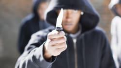 Bac: Un élève brandit une arme blanche devant les