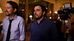 Δημοσκοπικό άλμα του αριστερού συνασπισμού υπό τους Podemos δύο εβδομάδες πριν από τις