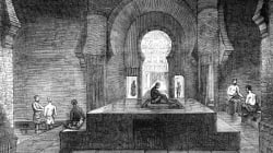 Τα ιστορικά «Λουτρά Παλαντζιάν» στο Κερατσίνι μετατρέπονται σε Καλλιτεχνικό