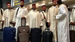 Des imams marocains prônent un islam du milieu en