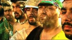 Avez-vous déjà regardé ce clip de Hoba Hoba Spirit et Abdelaziz