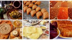 Les traditions culinaires marocaines du ramadan selon les