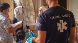 Global Medic: Από τον Οκτώβριο του 2015 δίπλα στους