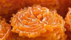 La chronique du Blédard : Zlabia, croquet et gâteau