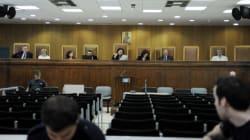 Δίκη Χρυσής Αυγής: Εντολή δικαστηρίου να είναι παρόντες και οι 18 εμπλεκόμενοι στη δολοφονία