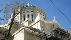Στις 2 Ιουλίου ανοίγει τις πύλες της η Μητρόπολη Αθηνών μετά από 7 χρόνια έργων