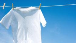 Πώς να αφαιρέσεις από τα ρούχα τους επίμονους λεκέδες από
