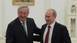 Επιβεβαιώθηκε η συνάντηση Πούτιν- Γιούνκερ στη Ρωσία την επόμενη