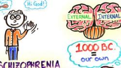 Τι σημαίνει εάν «ακούτε» φωνές στο κεφάλι σας; Η επιστήμη τις ξεχωρίζει και δίνει τις απαντήσεις που