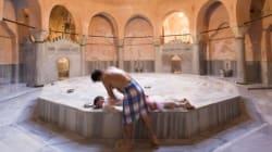 Was das türkische Bad so besonders