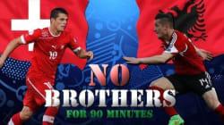 Αλβανία - Ελβετία: una faccia una