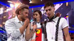 'Big Brother 2016 - Week One