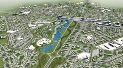 Adoption des plans d'aménagement de trois villes