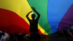 Athens Pride 2016: Διαδηλώνοντας υπερήφανοι για το δικαίωμα στην