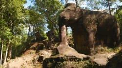 Αρχαιολόγοι στην Καμπότζη ανακάλυψαν τεράστιες πόλεις που κρύβονταν κάτω από τη