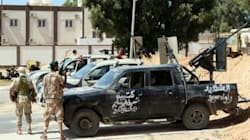 Libye: trois attentats suicide de l'EI à