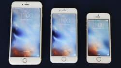 Apple pourrait lancer le iPhone 7 cette
