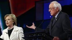샌더스가 여전히 힐러리를 대선 후보로 인정하지 않는