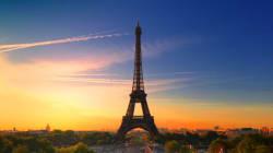 «Το Παρίσι είναι με το Ορλάντο»: Στα χρώματα του ουράνιου τόξου της κοινότητας LGBT θα φωταγωγηθεί ο Πύργος του