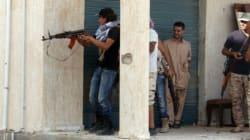 Libye: l'avancée des antijihadistes à Syrte est