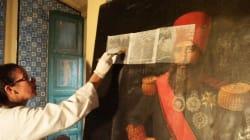 Des oeuvres inédites de l'Histoire de la Tunisie bientôt exposées au Palais