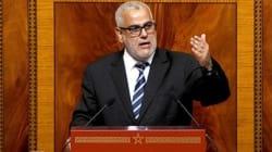 Benkirane au parlement: Demandez le