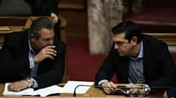 Το μεγάλο ζόρι των ΣΥΡΙΖΑ-ΑΝΕΛ με το