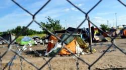 Ουγγαρία: Εγκρίθηκε νόμος που επιτρέπει την επαναπροώθηση προσφύγων και μεταναστών πέρα από τα σύνορά