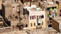 Νέες κατοικίες για όσους ζουν σε «επικίνδυνες» παραγκουπόλεις κατασκευάζει η αιγυπτιακή