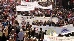Sit-in à Rabat contre le projet de réforme des régimes de
