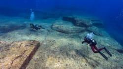 Βυθισμένες πολιτείες: 9+1 μυστηριώδεις υποβρύχιες ανακαλύψεις που δεν έχουν