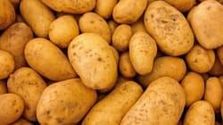 La pomme de terre à dix dinars sur les marchés de