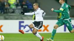 Football: Sofiane Feghouli vers West
