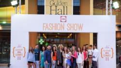 To πρώτο Fashion Show της LIDL είναι