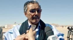 Le président par intérim du Polisario veut négocier directement avec le
