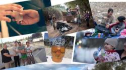 Humanitarian Support Agency. Από την Ισπανία στην Ελλάδα με