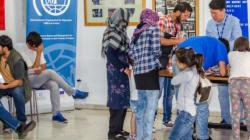 IOM (ΔΟΜ): Αφοσιωμένος στη διαχείριση του μεταναστευτικό από το