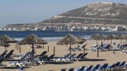 La destination Agadir ou le degré zéro du