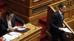 Διαξιφισμοί ΝΔ- ΣΥΡΙΖΑ εν όψει της διαδήλωσης του