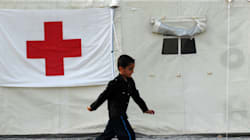ICRC: Η Διεθνής Επιτροπή του Ερυθρού Σταυρού παρούσα σε κάθε μεγάλη ανθρωπιστική