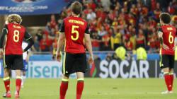Belgium at Euro 2016 - More Lame Donkeys Than Dark